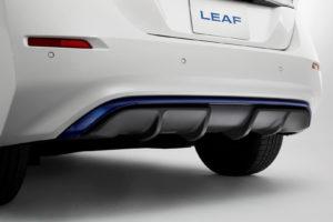 Eкстер'єр Nissan Leaf 2018 — фото 11