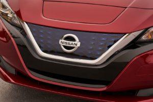 Eкстер'єр Nissan Leaf 2018 — фото 19