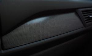 Інтер'єр Nissan Leaf 2018 — фото 19