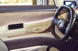 Салон Renault Symbioz — фото 7
