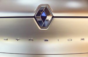 Renault Symbioz — фото 4