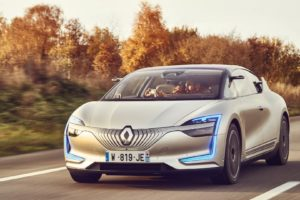 Renault Symbioz — фото 6