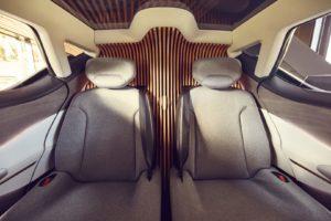 Салон Renault Symbioz — фото 4