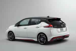 Nissan Leaf Nismo — фото 2