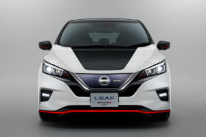 Nissan Leaf Nismo — фото 3
