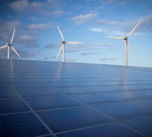 Альтернативні джерела енергії