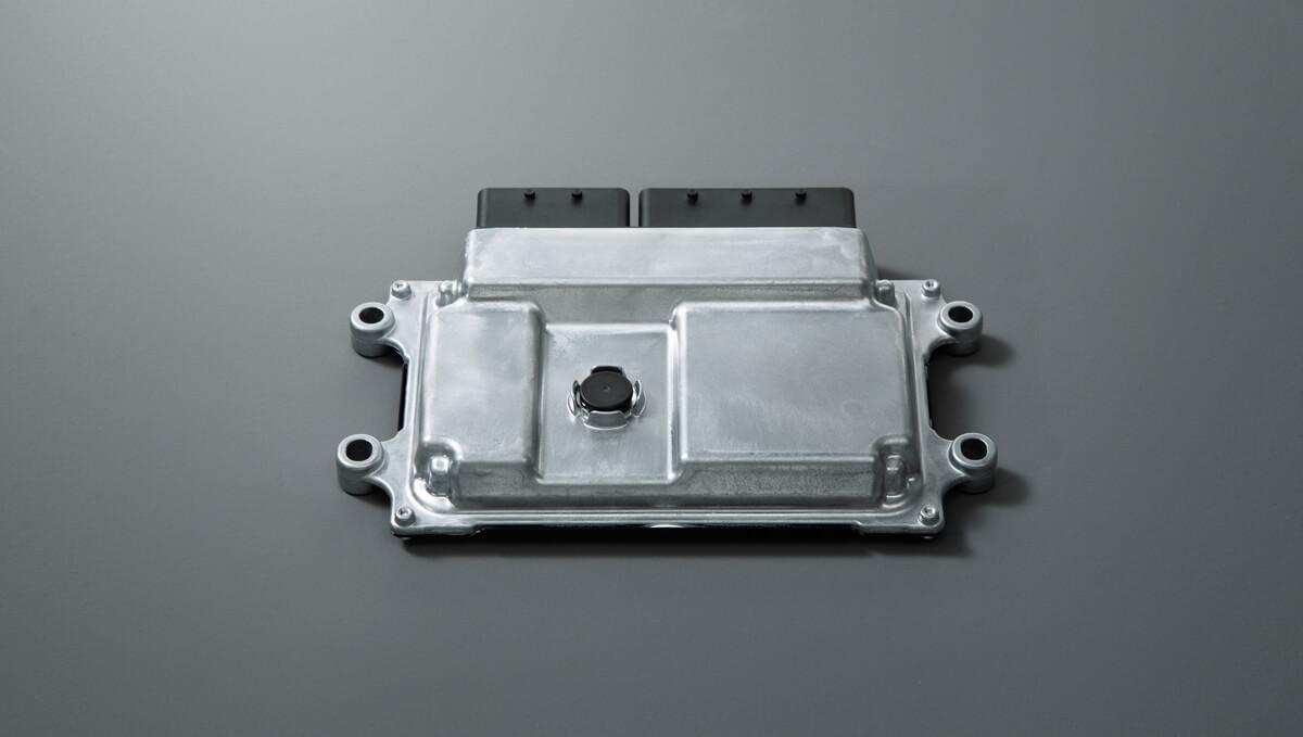 Nissan Leaf Nismo Tuning Chip