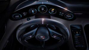 Екстер'єр Porsche Taycan — фото 3
