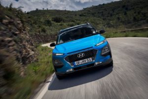 Hyundai Kona Hybrid - фото 3