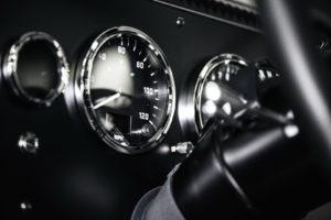 Інтер'єр електричного позашляховика B1 і електричного пікапа B2
