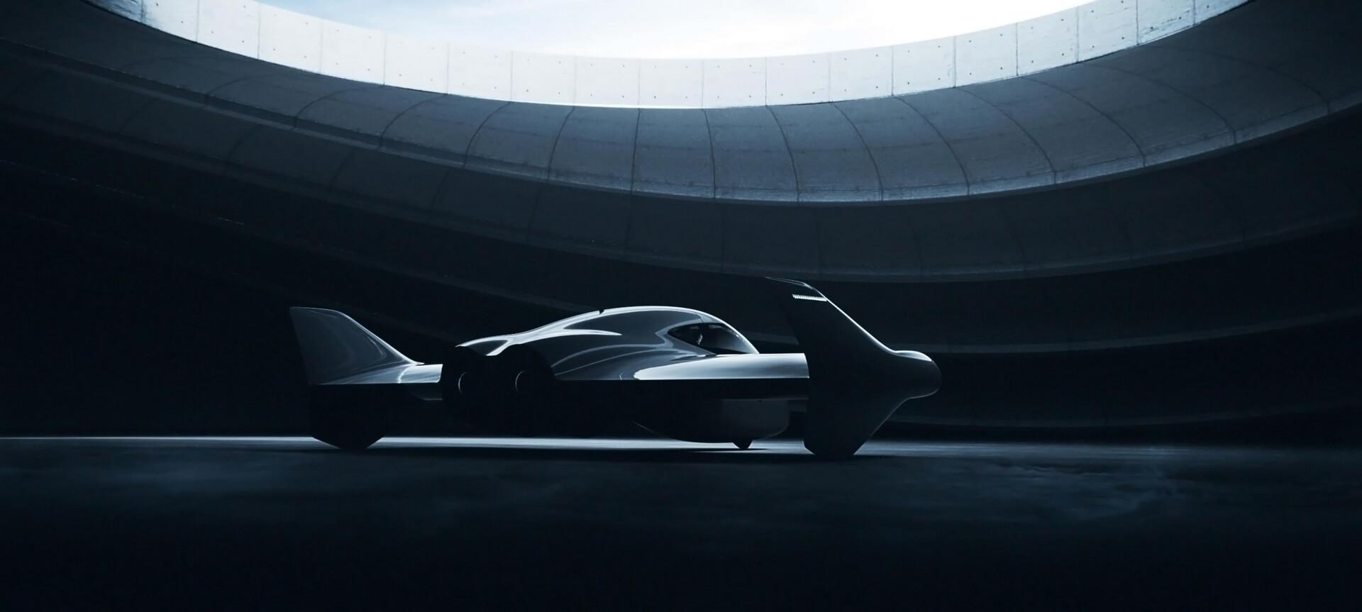 Компанії Porsche і Boeing працюватимуть разом на преміум-ринку повітряного міського автотранспорту
