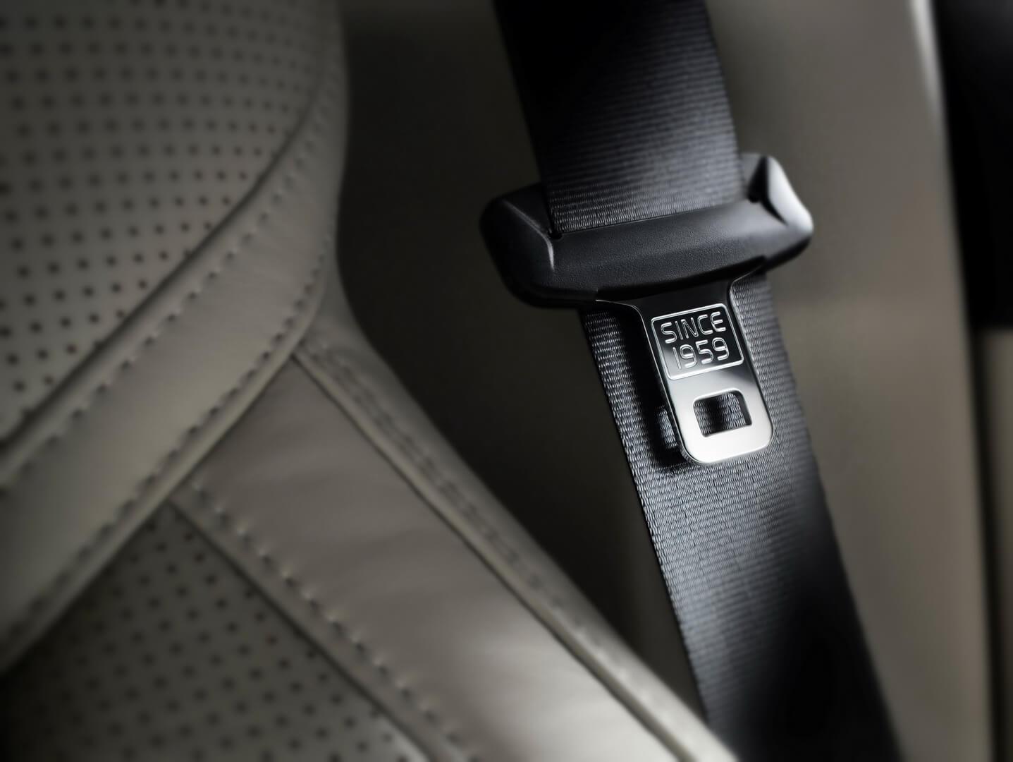 Ремінь безпеки Volvo XC90