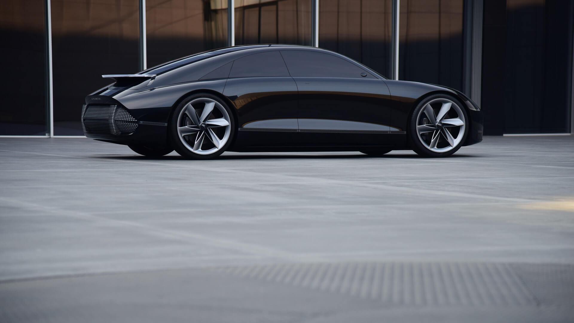 Hyundai представила концепт «Пророцтво»