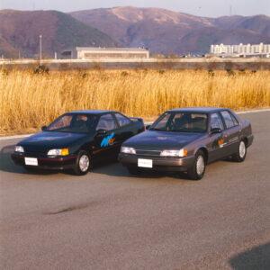 Концепт Hyundai Sonata EV Scoupe
