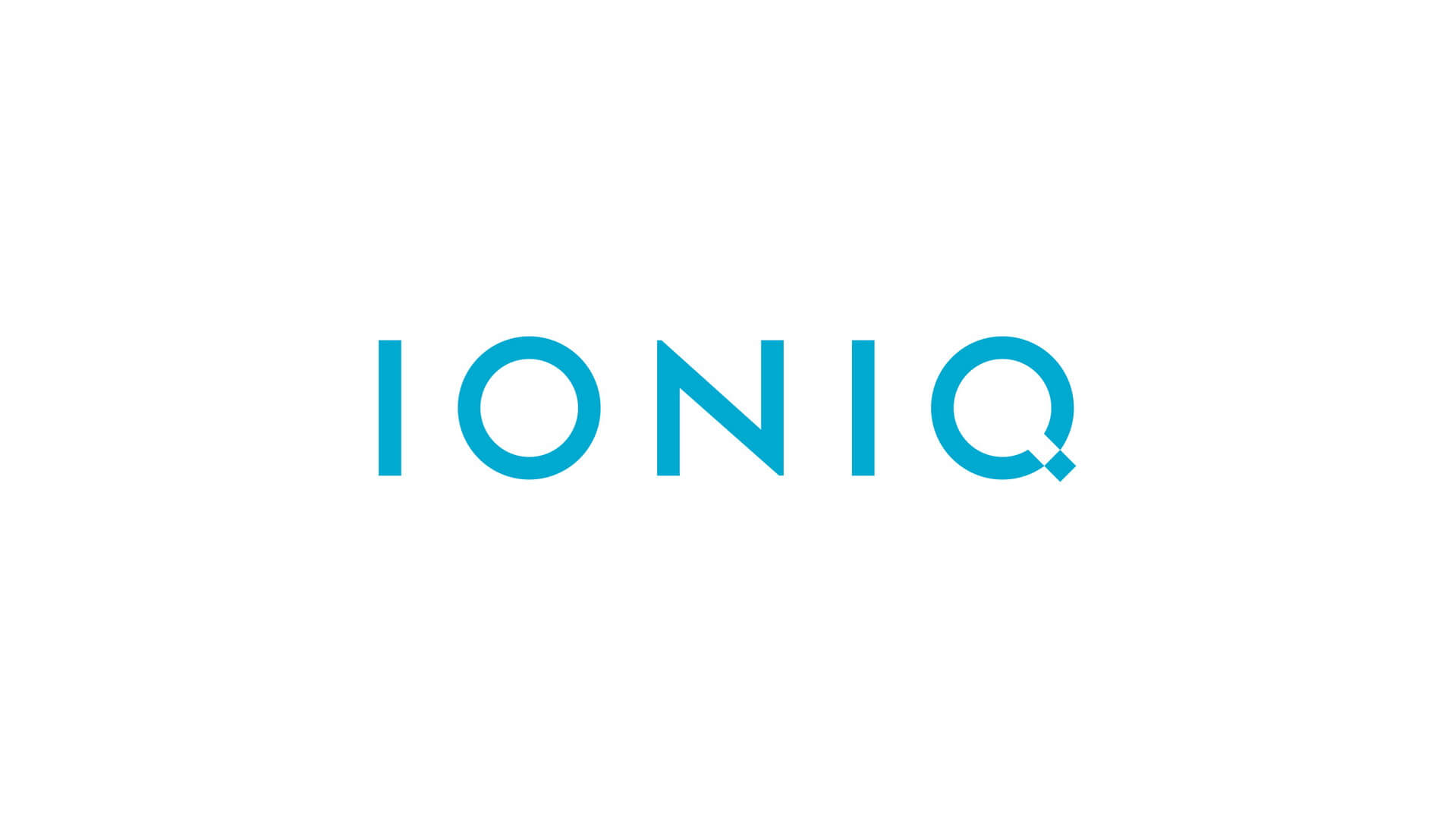 IONIQ стає новим брендом електромобілів Hyundai