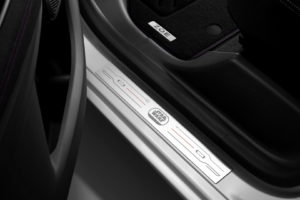 Електромобіль Renault ZOE Star Wars — фото 4