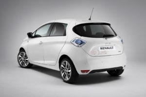 Електромобіль Renault ZOE Star Wars — фото 3